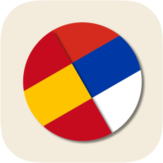 Ruso Español Mobile Application by Antonio Sejas